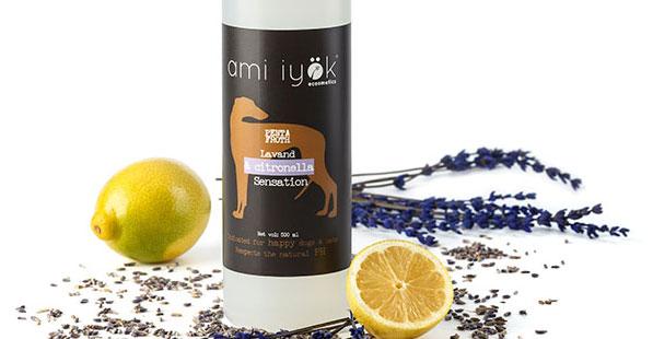 My Pet Soap de Ami Iyök