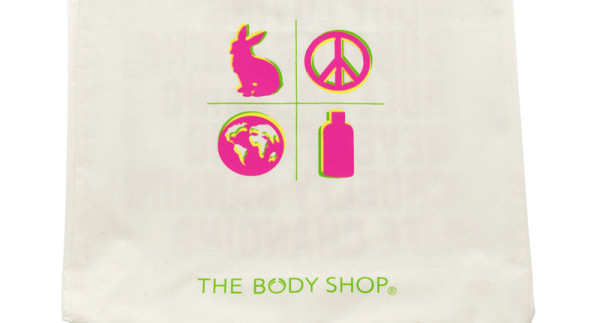 La Bolsa de la vida de The Body Shop
