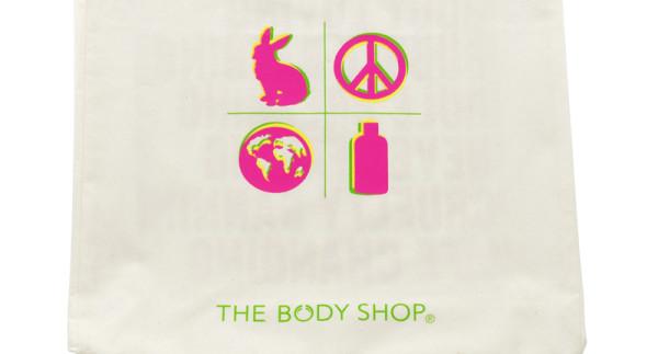 La Bolsa de la vida de The Body Shop