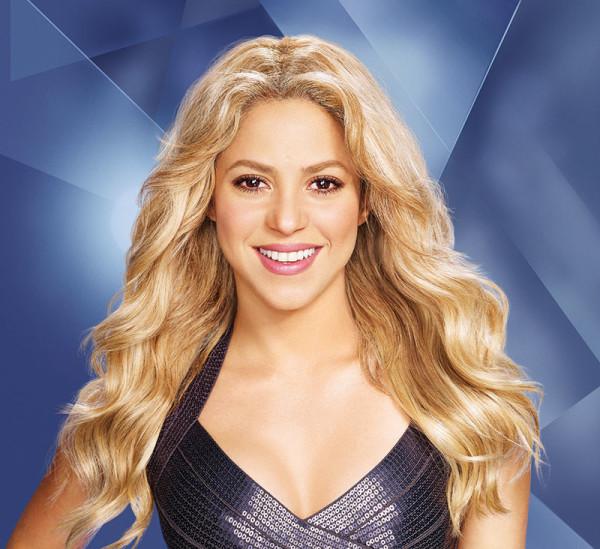 Oral-B 3D White Smile y la sonrisa de Shakira