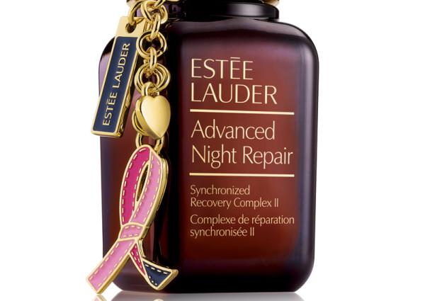 Estée Lauder, todo al rosa con Advanced Night Repair