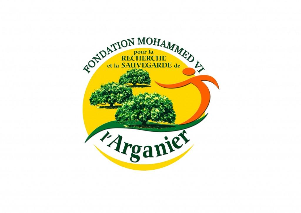 Logo Fondation Arganier