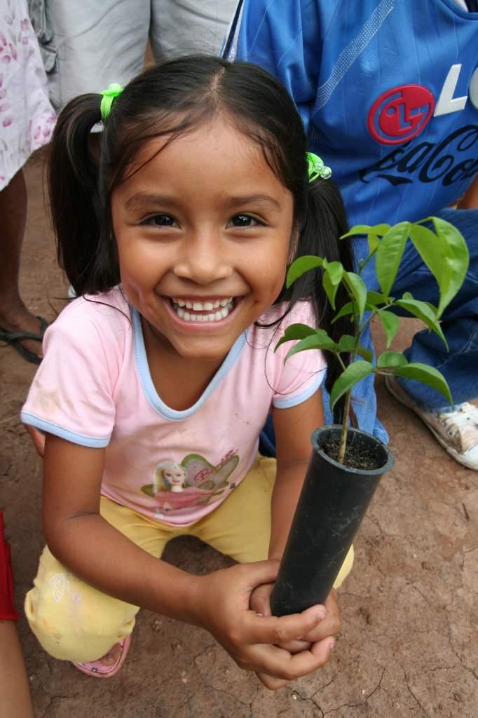 Plantación Perú Womanity