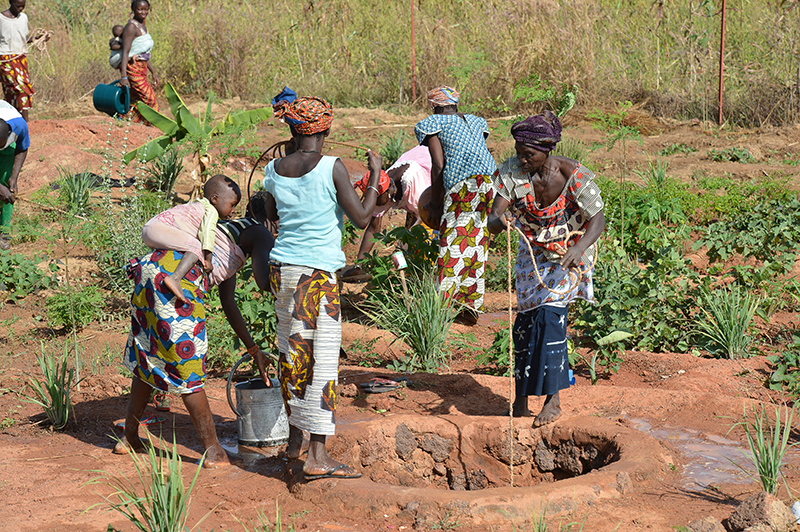 Burkina Faso 01