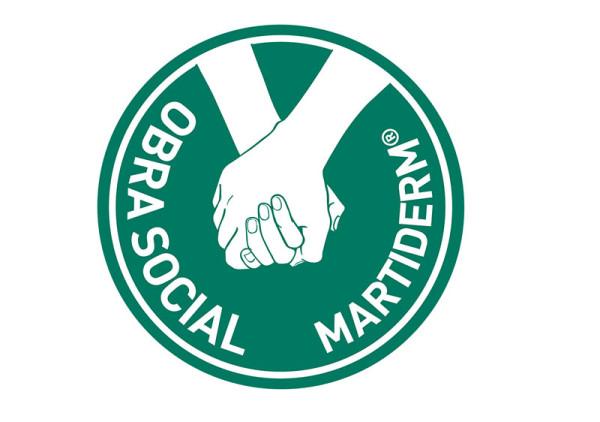 Las manos solidarias de Martiderm