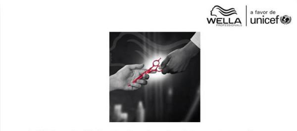 Wella-Unicef Making Waves