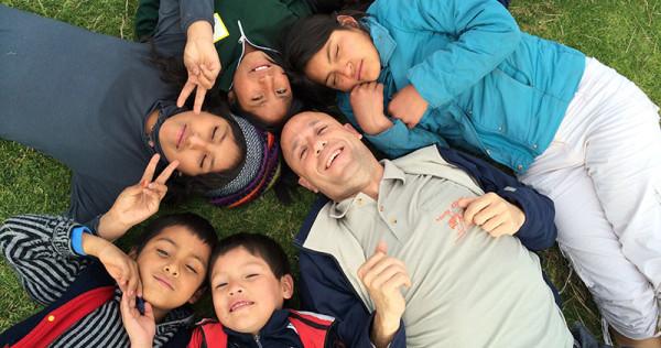 Traycco: El Buzón Solidario para ayudar a los más desfavorecidos