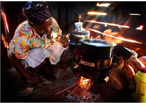 Y el ganador es… Proyecto Paradigma en Kenia