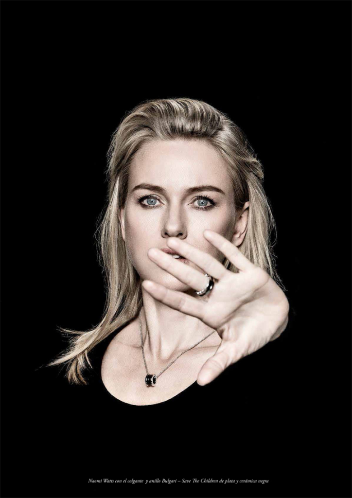 Bvlgari y Save the Children