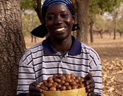 L'Occitane y el karité de Burkina Faso: Memorias de África