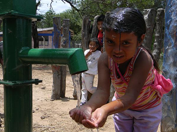 Bolivia Agua potable