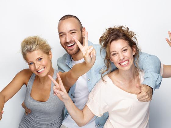 Dona tu sonrisa y ayuda a sonreír con la iniciativa de Invisalgin