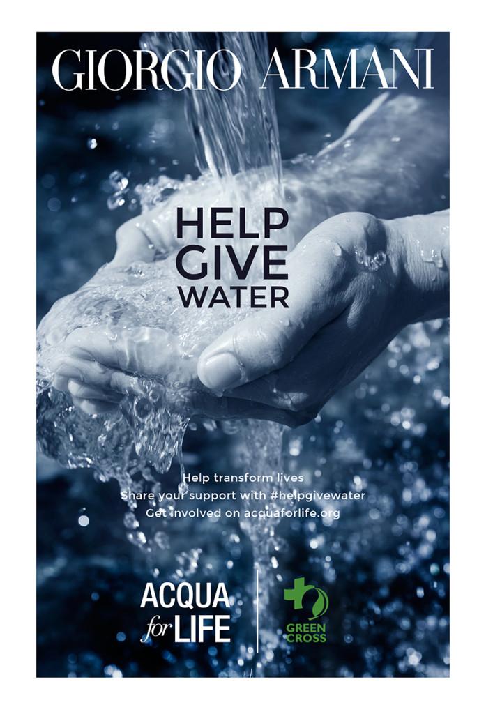 Giorgio-Amani-Aqua-for-life Agua potable