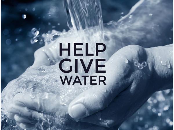 ¿Qué haríamos sin agua potable?