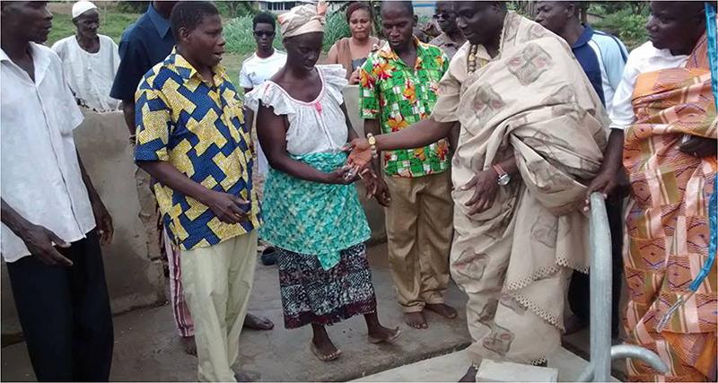 Ivory_Coast Agua potable
