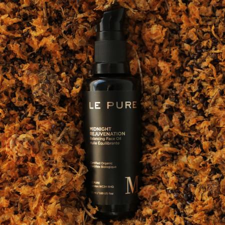 Le Pure Skincare