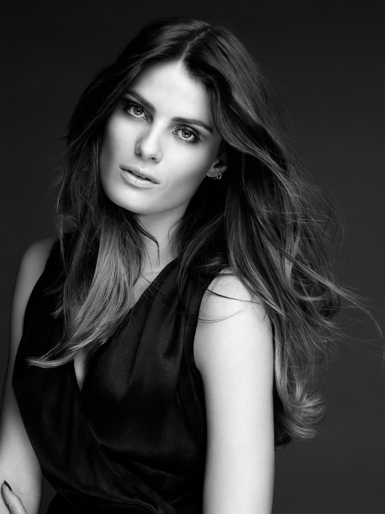Isabeli Fontana_L'Oréal Paris