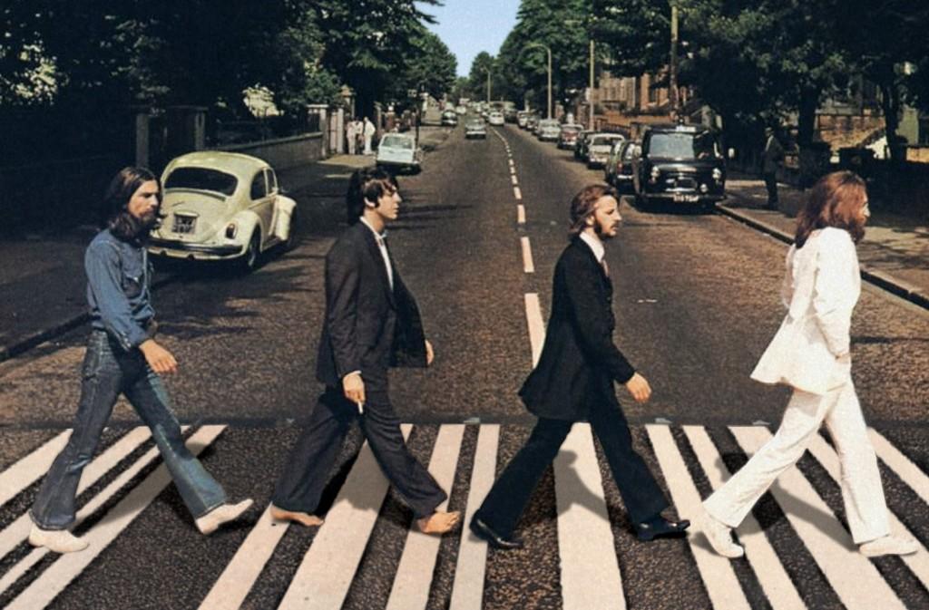 abbey-Beatles