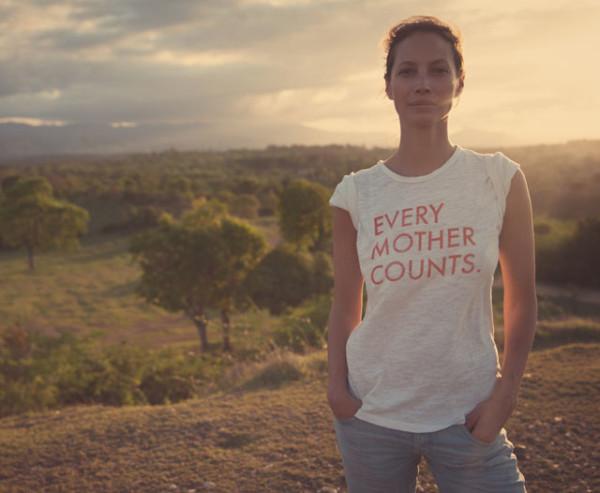 Christy Turlington Burns: Vivir más, vivir mejor