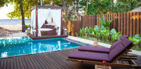 Nuevos paraísos Small Luxury Hotels of the World