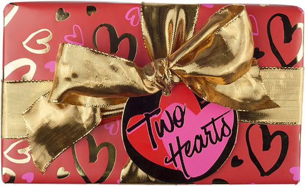 Lush:  dulces regalos para San Valentín