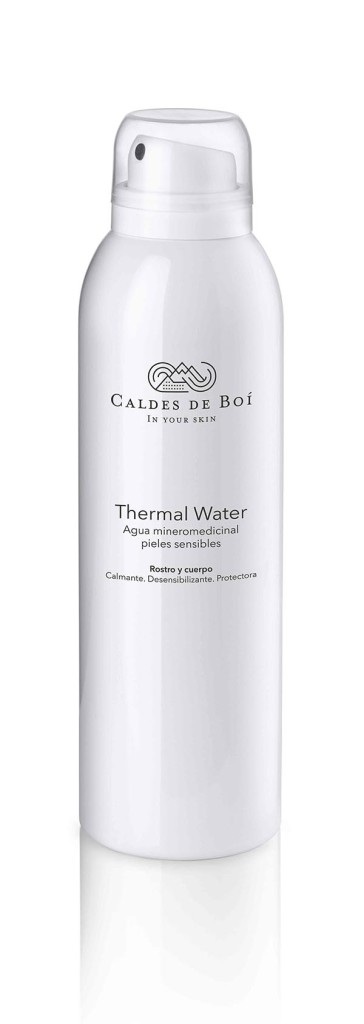 ThermalWaterBoí