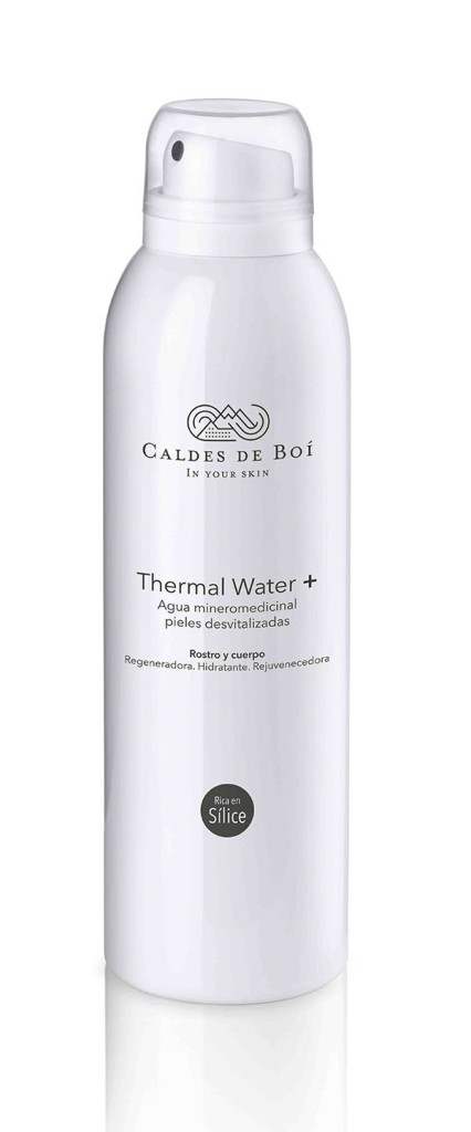 ThermalWater+Boí