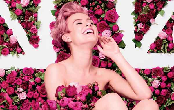 Nuevo Concurso British Rose: La Belleza Solidaria de The Body Shop