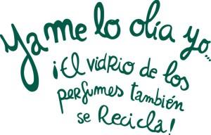 Reciclaje-Ecovidrio
