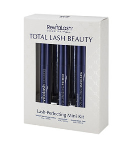 spring mini kit - lash RevitaLash