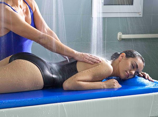 Cuida tu piel en el Balneario Caldes de Boí