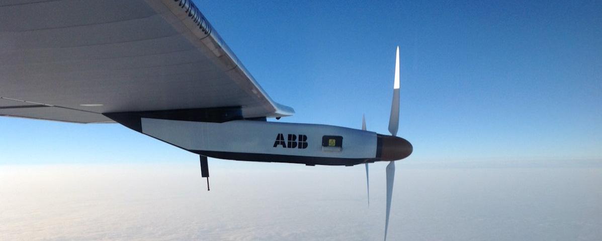 Solar Impulse: un vuelo para cambiar el mundo