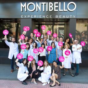 Montibello - Global Wellness Day