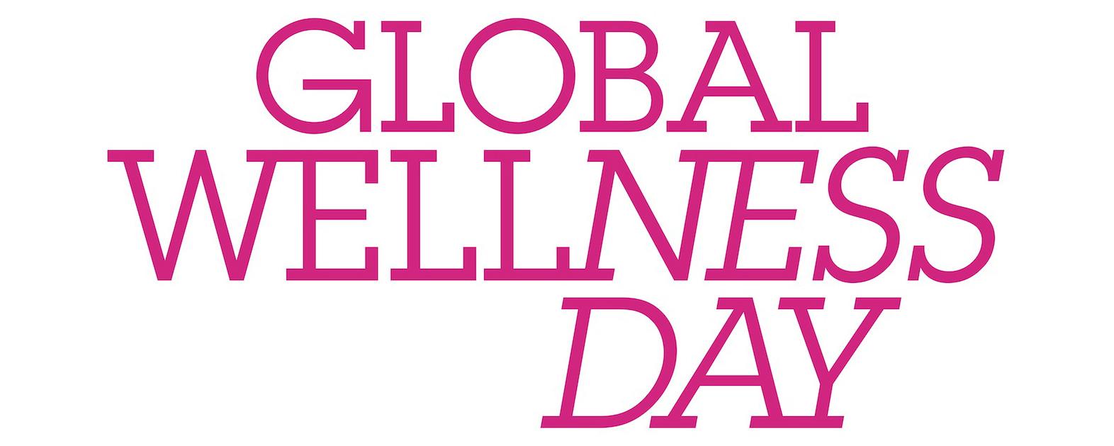Global Wellness Day (GWD): un SÍ al bienestar