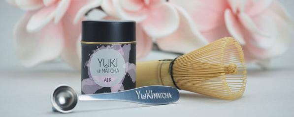 Ganadores Concurso té Yuki Matcha: ¡comprueba si estás en la lista!