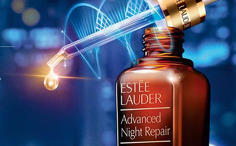 Tu secreto de belleza: Advanced Night Repair