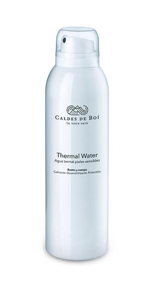 Agua termal Thermal Water Caldes Boí