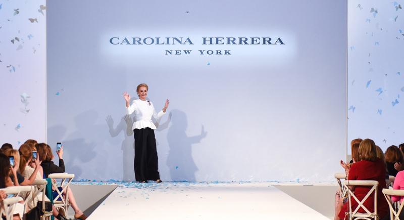 Carolina Herrera, Premio Neiman Marcus