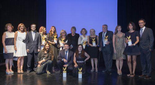 Amepo y premios Look 2016