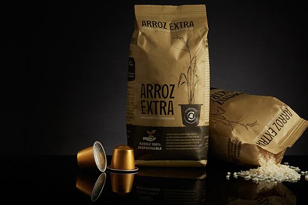 Un granito de café y otro de arroz por el medioambiente