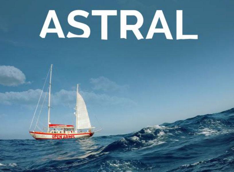 Astral, de Jordi Évole, el 13 de octubre en Cinesa