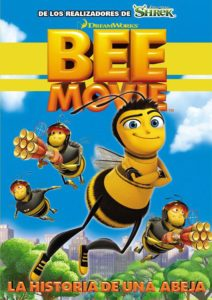 bee_movie abejas