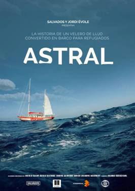 Astral Jordi Évole