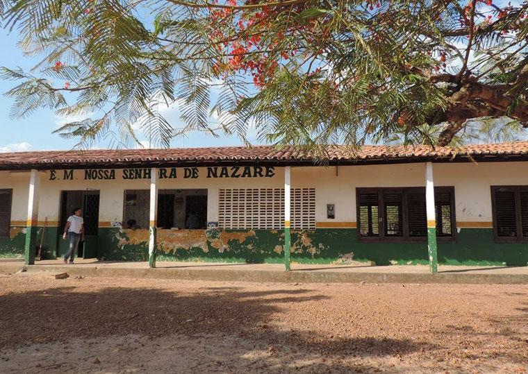Pritt comprometida con la educación en Brasil