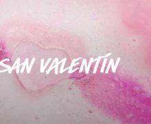 Déjate enamorar por Lush en San Valentín