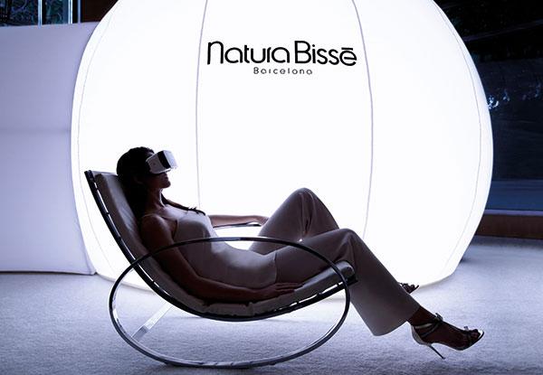Retorno al presente con The Mindful Touch Natura Bissé