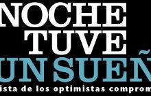 Anoche tuve un sueño: III Edición de los premios Optimistas Comprometidos
