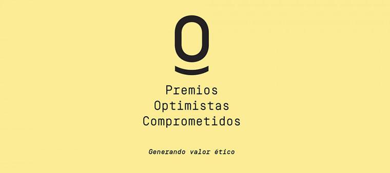 Premios Optimistas Comprometidos: Causas que debes conocer