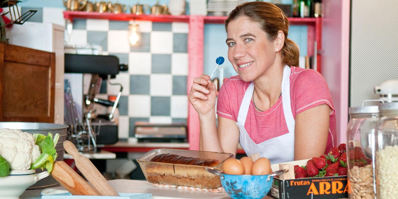Gastrorecup: la cena denuncia de Ada Parellada en el Semproniana contra el despilfarro alimentario