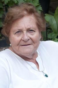 María Rosa Cufí Premio Clarins 2017